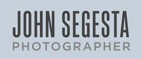 John Segesta Photography Logo